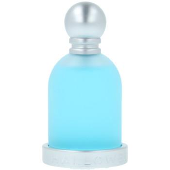 Bellezza Donna Eau de toilette Jesus Del Pozo Halloween Blue Drop Edt Vaporizador  50 ml