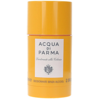 Bellezza Uomo Deodoranti Acqua Di Parma Colonia Deo Stick Without Alcohol  75 ml