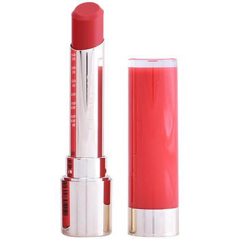 Bellezza Donna Rossetti Clarins Joli Rouge Lacquer 742-joli Rouge 3 g