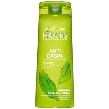 Bellezza Donna Shampoo Garnier Fructis Anticaspa Fortificante Champú  360 ml