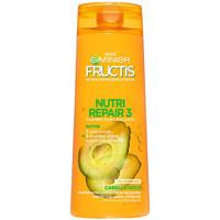 Bellezza Donna Shampoo Garnier Fructis Nutri Repair-3 Champú  360 ml