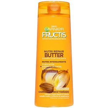 Bellezza Donna Shampoo Garnier Fructis Nutri Repair Butter Champú  360 ml