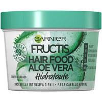 Bellezza Maschere &Balsamo Garnier Fructis Hair Food Aloe Vera Mascarilla Hidratante  390 m