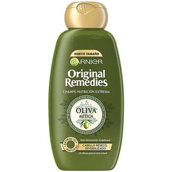 Bellezza Donna Shampoo Garnier Original Remedies Champú Oliva Mítica  300 ml