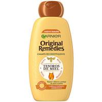 Bellezza Donna Shampoo Garnier Original Remedies Champú Tesoros De Miel  300 ml