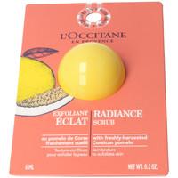 Bellezza Donna Maschere & scrub L'occitane Exfoliance Éclat  6 ml