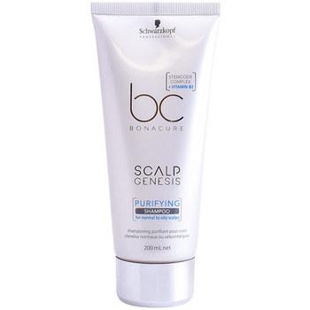Bellezza Shampoo Schwarzkopf Bc Scalp Genesis Purifying Shampoo  200 ml