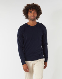 Abbigliamento Uomo Maglioni Tom Tailor FLORET Marine