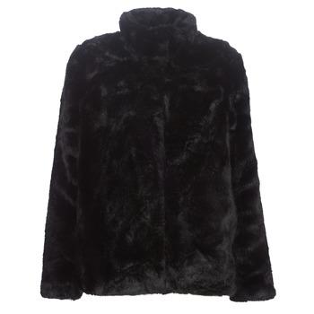 Abbigliamento Donna Cappotti Vero Moda VMMINK Nero