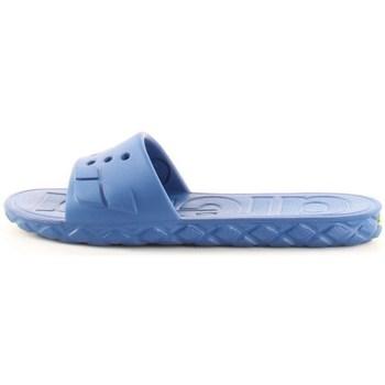 Scarpe Bambino ciabatte Arena 001457-watergrip-junior 706-blu