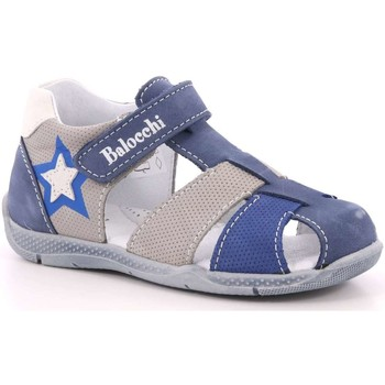 Scarpe Bambino Sandali Balocchi 244 - 492106 Blu
