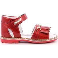 Scarpe Bambina Sandali Balducci 251 - CIT2608D Rosso