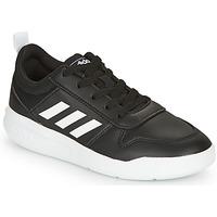 Scarpe Bambino Sneakers basse adidas Originals VECTOR K Nero
