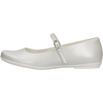 Scarpe Bambino Sneakers Disney - Ballerina bianco perl 949 P BIANCO