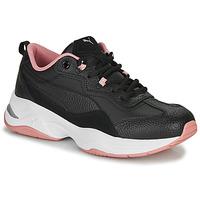 Scarpe Donna Sneakers basse Puma WNS CILIA LUX N Nero