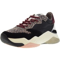 Scarpe Donna Sneakers basse Crime London scarpe donna sneakers basse 25856PP1.20 MERCER Nero leopardato