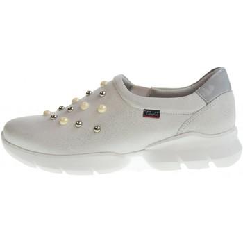 Scarpe Donna Sneakers basse CallagHan scarpa donna mocassini 18701 ARGENTO/GRIGIO Argento/grigio