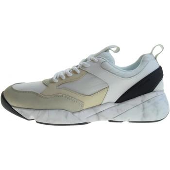 Scarpe Uomo Sneakers basse Cromier scarpe uomo sneakers 2C12 BIANCO Bianco