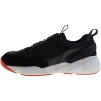 Scarpe Uomo Sneakers basse Cromier scarpe uomo sneakers 2C12 NERO Nero