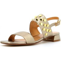 Scarpe Donna Sandali Adele Dezotti scarpe donna sandali AV0401N ALBA Pelle
