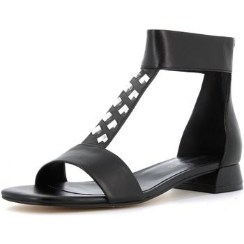 Scarpe Donna Sandali Adele Dezotti scarpe donna sandali AV0402N NERO Pelle