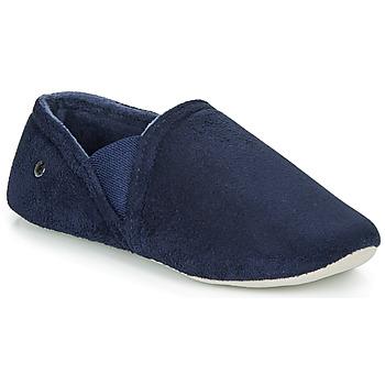 Scarpe Bambino Pantofole Isotoner 99520 Marine