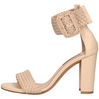 Scarpe Donna Sandali Albano 2115 Sandalo Donna Cipria Cipria