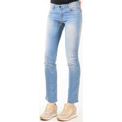Abbigliamento Donna Jeans dritti Wrangler Jeansy  Vintage Dusk 258ZW16M