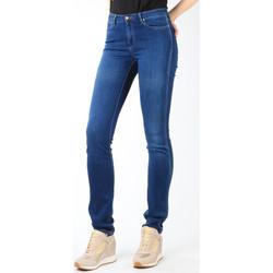 Abbigliamento Donna Jeans slim Wrangler Jeans  Cold Sky W26E8481V
