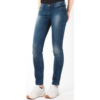 Abbigliamento Donna Jeans skynny Wrangler Hailey Slim W22T-XB-23C granatowy