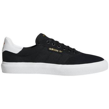 Scarpe Uomo Scarpe da Skate adidas Originals 3mc Nero
