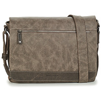 Borse Uomo Bisacce Wylson HORNET Taupe