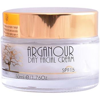 Bellezza Antietà & Antirughe Arganour Argan Crema De Dia Spf15