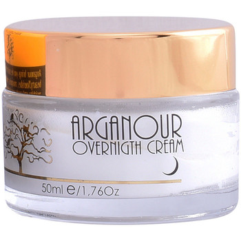 Bellezza Antietà & Antirughe Arganour Argan Crema De Noche Anti-edad