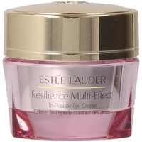 Bellezza Donna Antietà & Antirughe Estee Lauder Resilience Multi-effect Eye Cream