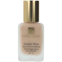 Bellezza Donna Fondotinta & primer Estee Lauder Double Wear Fluid Spf10 1c1- Cool Blonde 30 ml