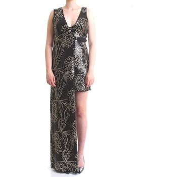 Abbigliamento Donna Abiti lunghi Patrizia Pepe 2A1904  A3LX Nero
