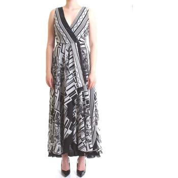 Abbigliamento Donna Abiti lunghi Camilla Milano A1127/T998 Nero