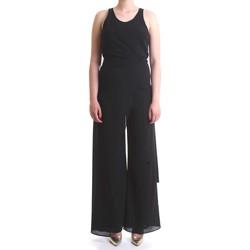Abbigliamento Donna Tuta jumpsuit / Salopette Patrizia Pepe 2P1157 AD08 Nero