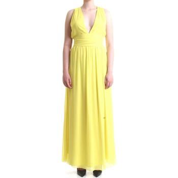 Abbigliamento Donna Abiti lunghi Patrizia Pepe 2A1954 Giallo
