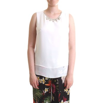 Abbigliamento Donna Top / Blusa Camilla Milano C1016/T833 Bianco