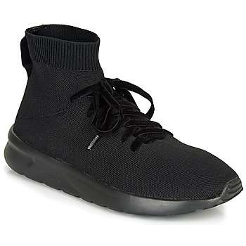 Scarpe Donna Sneakers alte André BOGOTA Nero