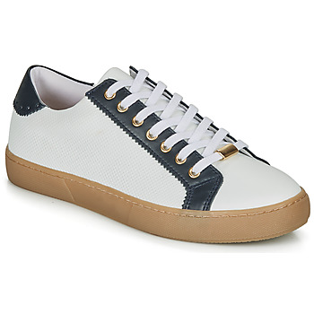 Scarpe Donna Sneakers basse André BERKELEY Bianco