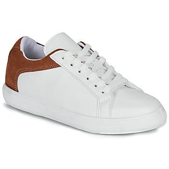 Scarpe Donna Sneakers basse André BAILA Bianco