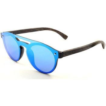 Orologi Occhiali da sole Cooper S 1506-4 BLUE azurro