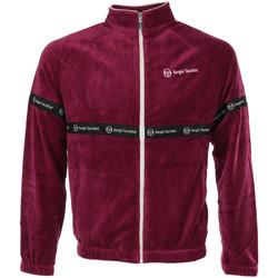 Abbigliamento Uomo Giacche sportive Sergio Tacchini Original Sweater Rosso