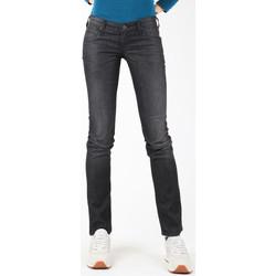 Abbigliamento Donna Jeans dritti Lee Lynn L340KCEB black