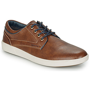 Scarpe Uomo Derby André CHAINE Camel