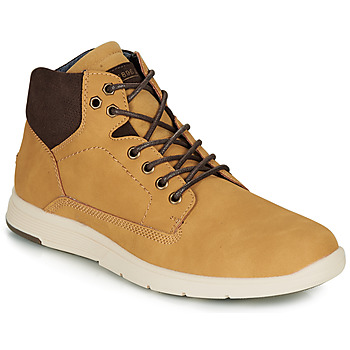Scarpe Uomo Sneakers alte André AVONDALE Camel