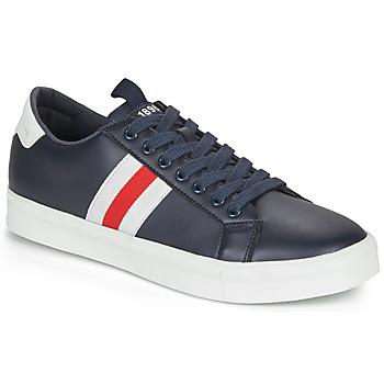 Scarpe Uomo Sneakers basse André BRATON Marine